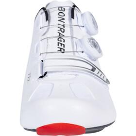 Bontrager XXX Road Shoes Herr white